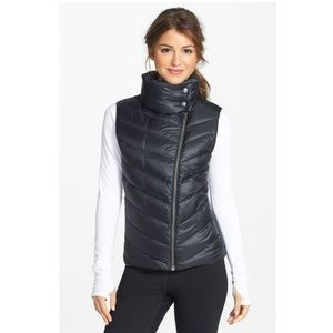 Patagonia Prow Quilted Down Vest